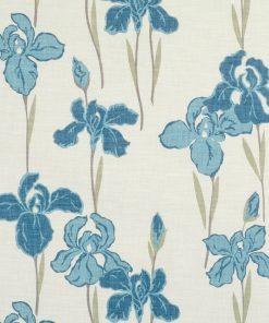 Amelia - Blue Cream